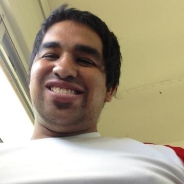 Daniel, 26, Watertown, United States