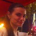 anna verestschagina, 29, Moscow, Russia