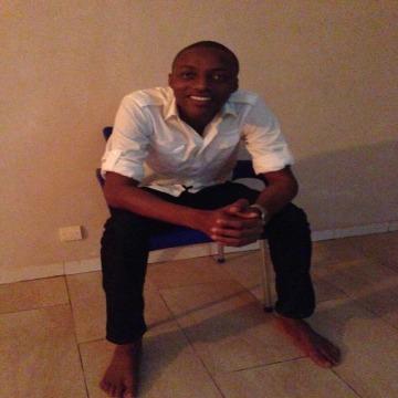 anderson, 29, Abidjan, Cote D'Ivoire
