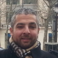 Mo, 37, Cairo, Egypt