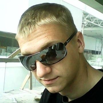 Roman Viktorovich, 25, Moskovskij, Russia