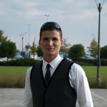 Aziz TUNCER, 27, Hull, United Kingdom