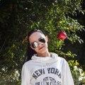 Viktoria Polyvyannaya, 27, Sottomarina, Italy