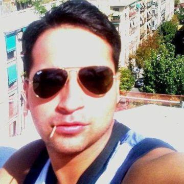 Morales Cubias, 31, Madrid, Spain