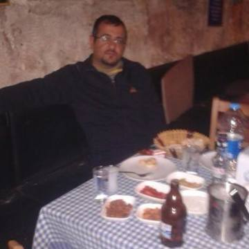 Yasin Kurşun, 33, Antalya, Turkey