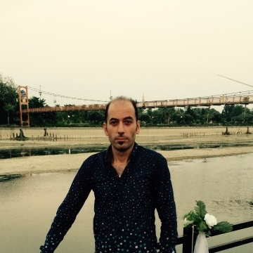 murat kaptan, 36, Adana, Turkey