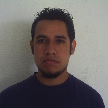 Luis Silva, 34, Leon, Mexico