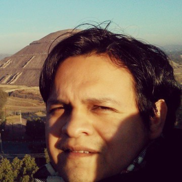 Francisco Garcia, 31, Tampico, Mexico