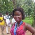Adewuyi Toyin, 32, Lagos, Nigeria