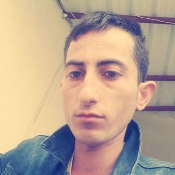Uğur Pekmezci, 30, Zonguldak, Turkey