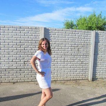 Olga, 39, Zaporozhe, Ukraine