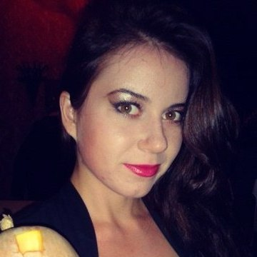 Katya, 23, Zaporozhe, Ukraine