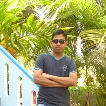 Naveen, 31, Dubai, United Arab Emirates