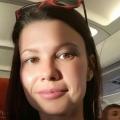 Ксения, 35, Russkaya Polyana, Russia