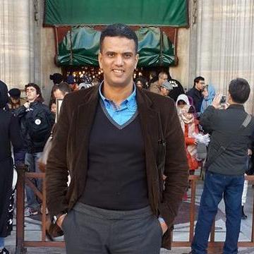 Prince Ali, 35, Dar es Salaam, Tanzania