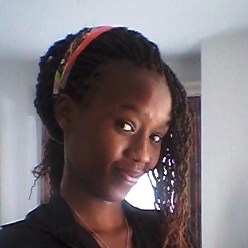 purity, 24, Nairobi, Kenya