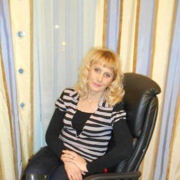 Galina Ionkina, 45, Achinsk, Russia