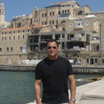 eitan101, 55, Hajfa, Israel