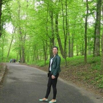Julia, 30, Uman, Ukraine