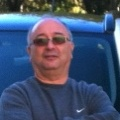 Patrick, 57, Adsubia, Spain