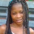 Eunice Bimpong, 30, Accra, Ghana