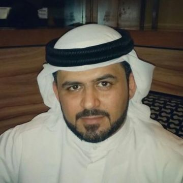 Adel Prince, 35, Dubai, United Arab Emirates