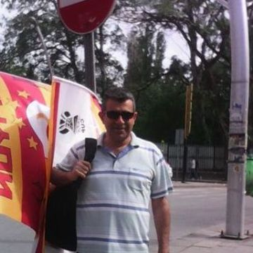 yasin, 40, Ankara, Turkey