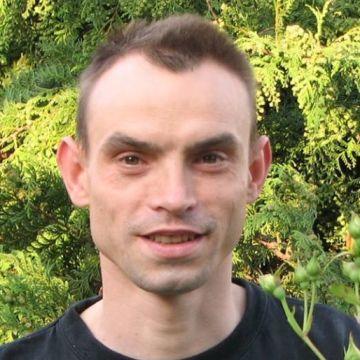 Piotrek Stachelek, 38, Lubien, Poland
