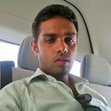 suranga, 32, Dubai, United Arab Emirates