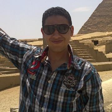 sameh mohamed, 27, Giza, Egypt