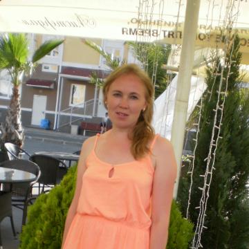 ирина, 31, Sochi, Russia
