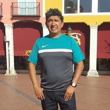 Vinicio Armando Acevedo Diaz, 42, Burgos, Spain
