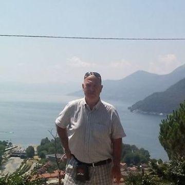 Ermanno Butti, 60, Verona, Italy