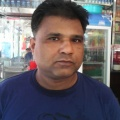 Shafiqul Mridha, 42, Dhaka, Bangladesh