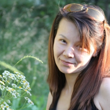 Zamira Abdrakhmanova, 40, Almaty (Alma-Ata), Kazakhstan