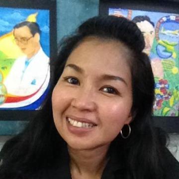 daraporn, 41, Nakhon Si Thammarat, Thailand
