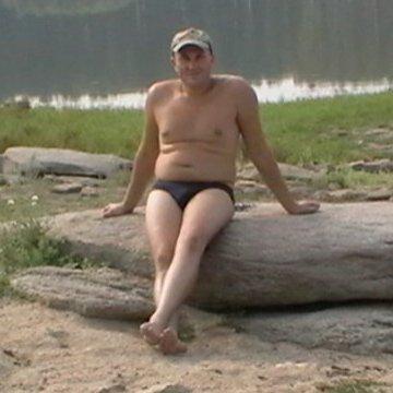 Евгений Чистяков, 43, Chelyabinsk, Russia