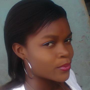 VIVIAN, 23, Port Harcourt, Nigeria