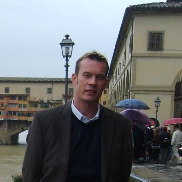 Fasching Franz, 48, Vienna, Austria
