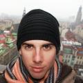 Isaac , 33, Barcelona, Spain