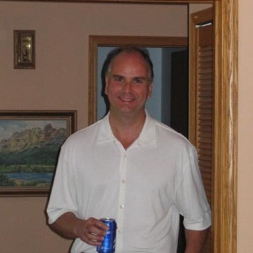 Mark, 55, Calgary, Canada