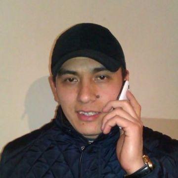 Dilshod, 35, Tashkent, Uzbekistan