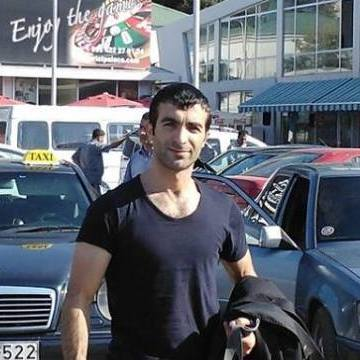 fatih, 29, Istanbul, Turkey