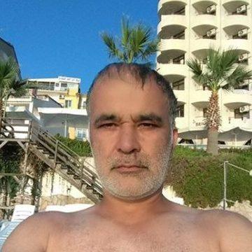 TC Sonuna Kadar Cenk, 43, Denizli, Turkey