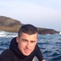 Santi, 29, A Coruna, Spain