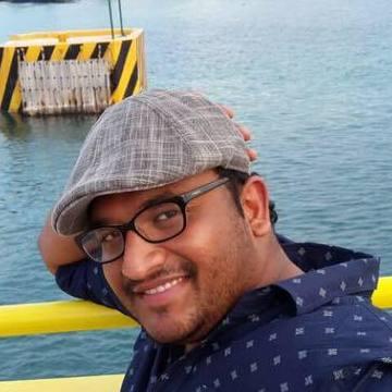 Mayank Kasera, 28, Dubai, United Arab Emirates