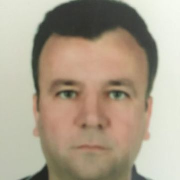 Hakan Haznedaroglu, 42, Greenbelt, United States