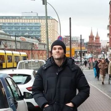 Thomas Prinoth, 39, Bolzano, Italy