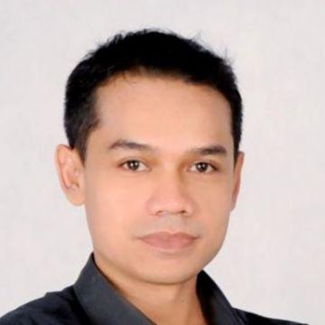 Dodi Hernawan, 34, Bandung, Indonesia