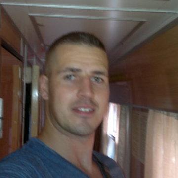 nikolas buschenk, 32, Lvov, Ukraine